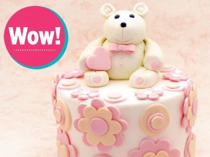 Przegląd najpiękniejszych tortów dla dzieci!