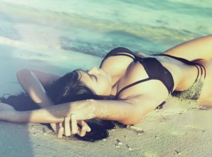 Przegląd najseksowniejszych bikini
