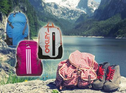 Przegląd najwygodniejszych plecaków na letnie wycieczki