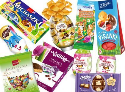 Przegląd wielkanocnych słodkości