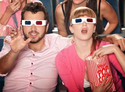 Przejrzyj filmowe nowości na ten weekend