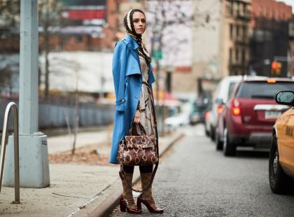 Przejrzyj swoją szafę! Czy masz w niej najmodniejszą sukienkę sezonu?