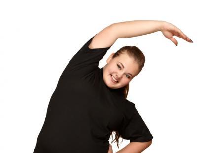 Walka z nadwagą/fot. Fotolia
