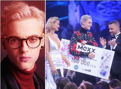 """Przełomowy werdykt! """"Top Model"""" po raz pierwszy wygrał mężczyzna"""
