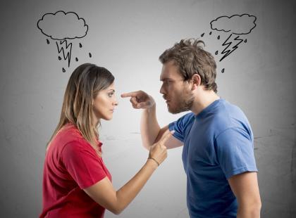 Przemoc w rodzinie – czy kobieta jest zawsze ofiarą?