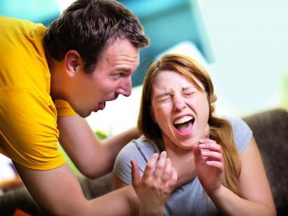 Przemoc w rodzinie: jak się chronić