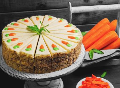 Przepis na ciasto marchewkowe. Zobacz, dlaczego twój wypiek jest gorzki i jak zetrzeć marchew!