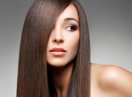 Przepis na idealnie gładkie włosy