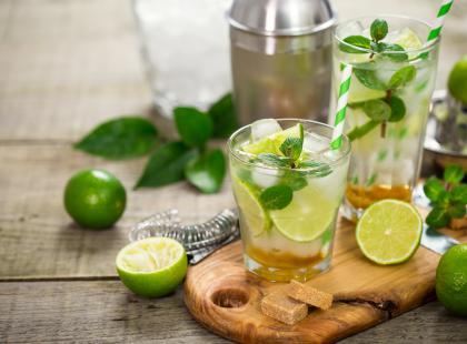Przepis na najlepszy drink mohito, który zaserwujesz latem!