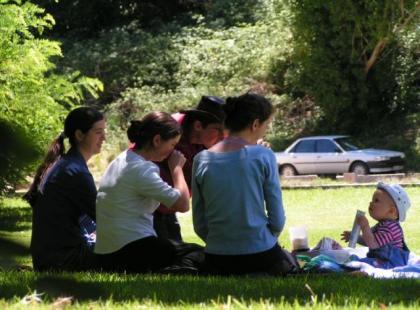 Przepis na udany piknik w gronie najbliższych