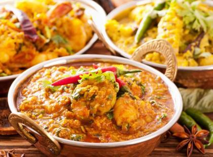 Przepisy na brazylijskie dania z olejem palmowym