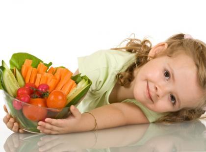 Przepisy na zdrowe śniadanie dla dziecka