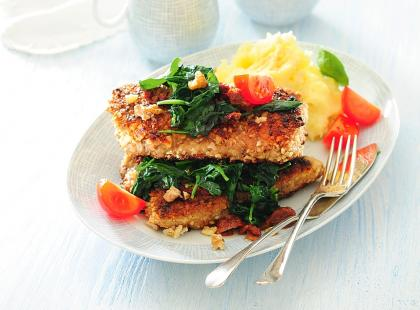 Przepisy ze zdjęciami: 5 pomysłów na dania i desery z orzechami laskowymi