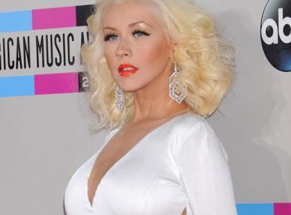 Przesada? Fanaberia? Aguilera na sali porodowej zażyczyła sobie...