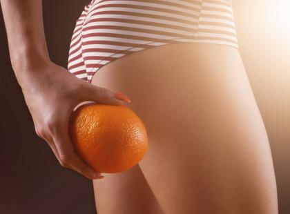 Przestań walczyć z cellulitem, bo to walka z kobiecością! Rozważania dietetyka