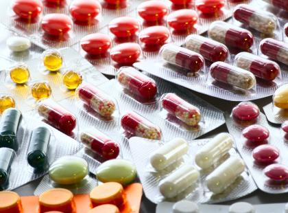 Przeterminowane leki – jak się ich pozbyć?