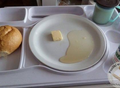 Przeterminowane mięso i połowy porcji – kontrola sanepidu nie pozostawia złudzeń: w polskich szpitalach pacjenci są skazani na głodówkę