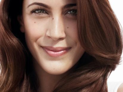 Przetestuj nową odżywkę do włosów Dove Hair Therapy!