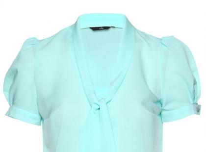 Przewiewne bluzki i koszule NIFE na letnie upały