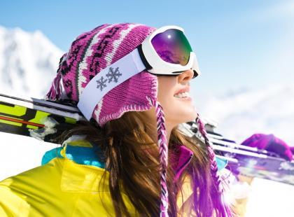 Przewodnik po alpejskich lodowcach – gdzie wyjechać jesienią na narty?