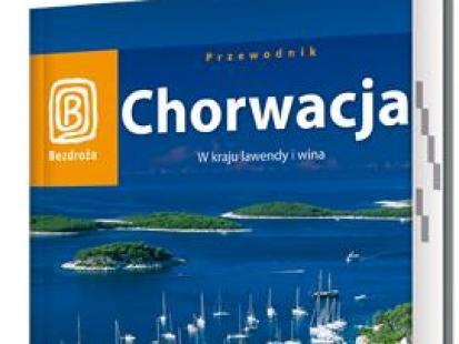 Przewodniki na wakacje: Chorwacja