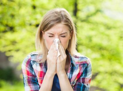 Przeziębienie czy alergia – sprawdź, jak je rozróżnić