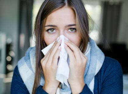 Przeziębienie czy alergia – sprawdź, jak odróżnić objawy!