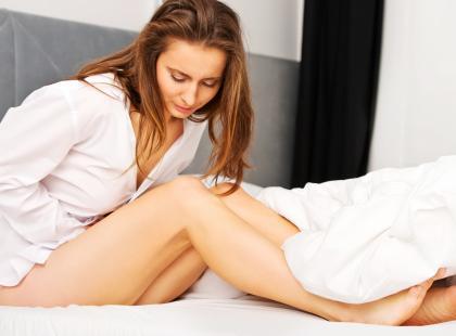 Przeziębiony pęcherz – jak walczyć z tą dolegliwością?