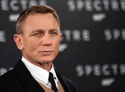 Przeżyj noc w stylu Agenta 007