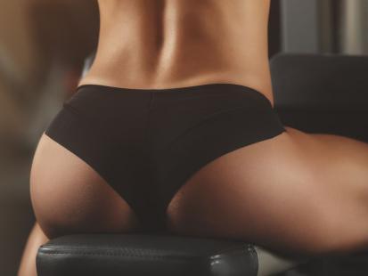 Przybierasz na wadze po treningu?