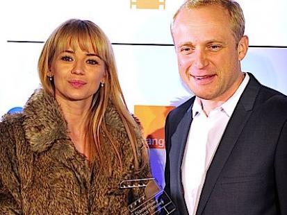 Przybylska i Adamczyk zwycięzcami plebiscytu Viva! Najpiękniejsi 2013