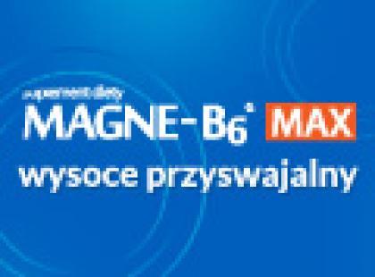 Przyciągnij pozytywną energię magnezem