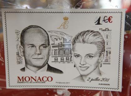 Przygotowania do książęcego ślubu w Monako