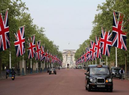 Przygotowania do ślubu księcia Williama i Kate Middleton