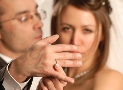 Przygotowania ślubne – nigdy tego nie rób!