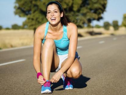 Przygotowujesz się do maratonu? Tych błędów nie popełniaj!