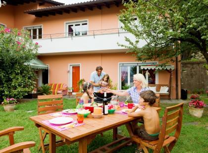 Przygotuj ogród do majówki!