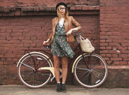 Przygotuj rower do jesieni