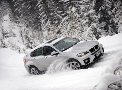 Przygotuj się do jazdy w górach zimą - wskazówki