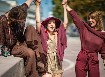 Przyjaźń XXI wieku! Jak o nią dbać?