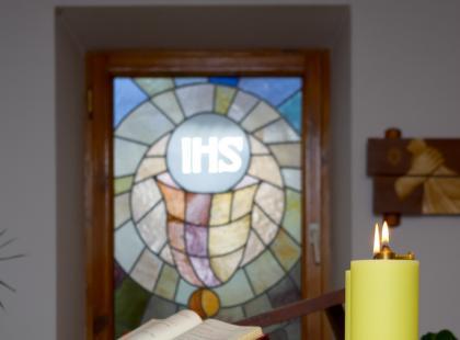 Przyjmowanie Hostii św. do rąk