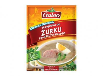 Przyprawowe propozycje GALEO na Święta Wielkanocne
