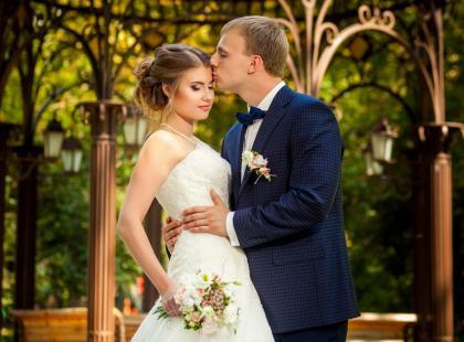 Przysięga małżeńska wedle indywidualnego pomysłu - czy to możliwe? Jak najbardziej!