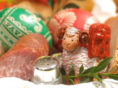 Przysłowia i powiedzenia na Wielkanoc