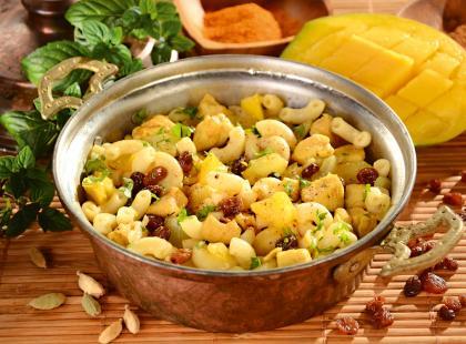 Przysmak prosto z Indii- zobacz doskonałe przepisy na dania z mango