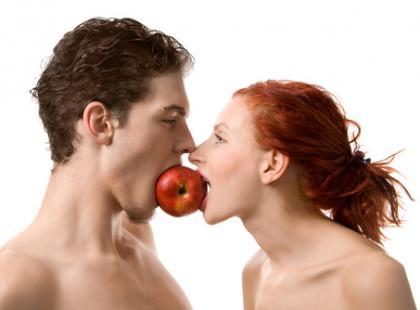 Przystanek - romantyczny związek!