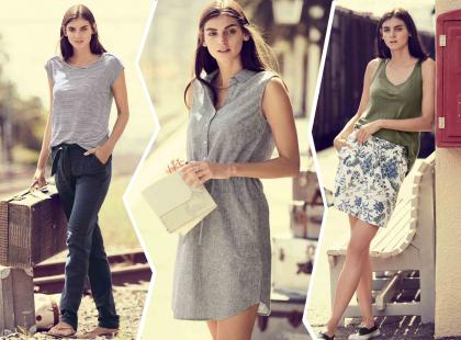 Przystępne ceny, dobre składy i modne wzory. Znana sieć dyskontów zaskakuje nową kolekcją ubrań!