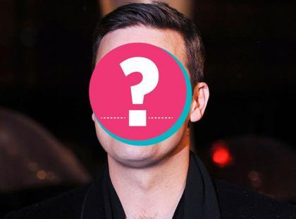 Przystojny muzyk wrzucił swoje nagie zdjęcie do sieci