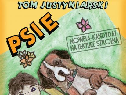 Psie Troski, czyli o wielkiej przyjaźni na dwa serca i cztery łapy