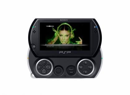PSP, czyli PlayStation Portable pod choinkę